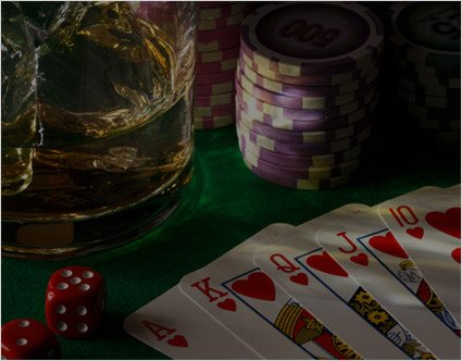 poker bot cash games