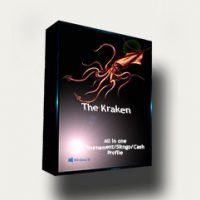 Kraken poker bot software thumb image