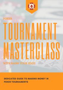 Tournament Master Class
